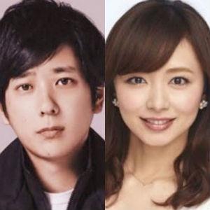 祝ニノさん嵐二宮和也が伊藤綾子と結婚を発表ファンも諦めムード