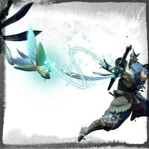 【MHRise】やられたらやり返す!翔蟲受け身で倍返しだっ!(半沢