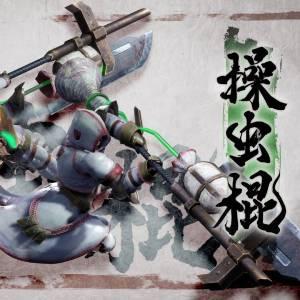 【MHRise】誰も知らない操虫棍の超進化!猟虫と降竜と鉄蟲糸技!